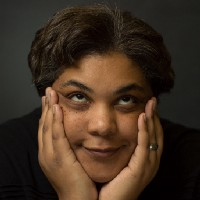 Go to the profile of Roxane Gay