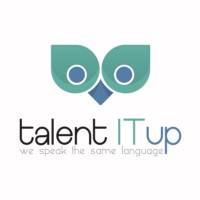 Talent IT up