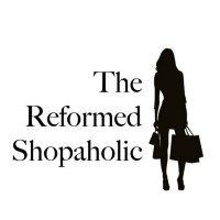 The Reformed Shopaholic