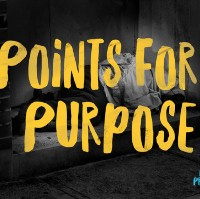 Points for Purpose