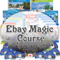 Ebay Magic Course
