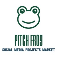 Pitch Frog