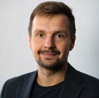 Vitali Denisenkov, CEO at Borovoy Studio