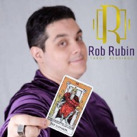 Tarot with Rob Rubin