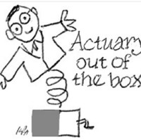 Actuary out of the Box