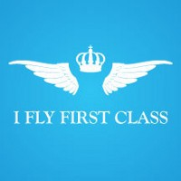 I Fly First Class