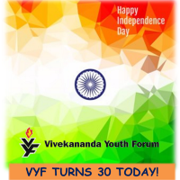 Vivekananda Youth Forum NGO
