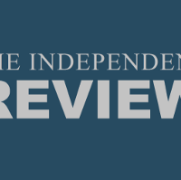 Independent Asian Review