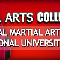 Phd Martial Arts