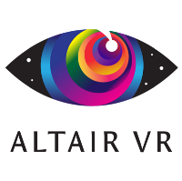 Altair VR. Virtual encyclopedia on blockchain