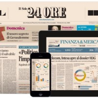 Cdr Sole 24 Ore
