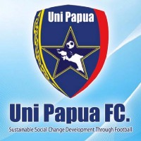 Uni Papua Football