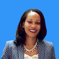 Monique Mills, MBA, PMP