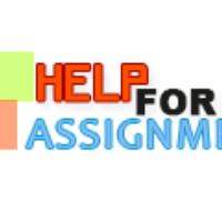 Help For Assignment