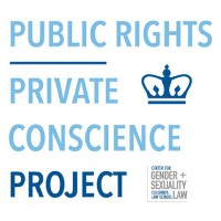 Public Rights/Private Conscience Project