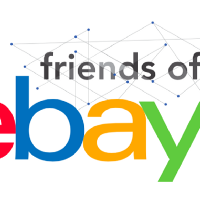 Image result for friends of ebay
