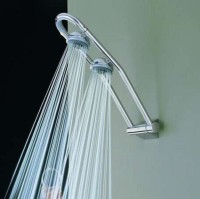 All shower heads