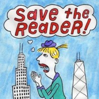 Save the Chicago Reader