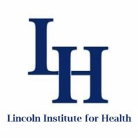 Lincoln Institute for Health (LIH)