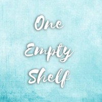 One Empty Shelf