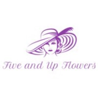Five and Up Flowers