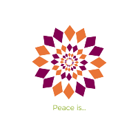 Peace Is…