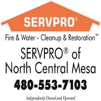 SERVPRO Of North Central