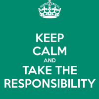 All the Responsibility, N