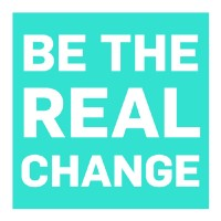 Be The Real Change