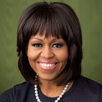 Michelle Obama (Archives)