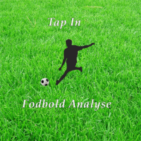 Tap In — Fodbold Analyse
