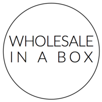 Wholesale In a Box