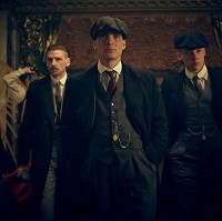 Peaky Blinders Season 4 BBC Two