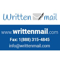 Handwritten Direct Mail