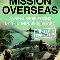 Mission Overseas