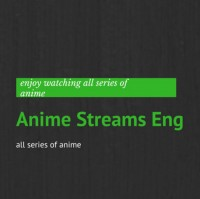 Anime Stream Eng
