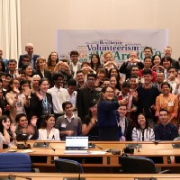 #Case4SpaceYouth Newsroom