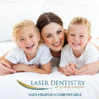 Laser Dentistry of CDL