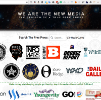We Are The NEW Media