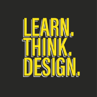 Learn.Think.Design