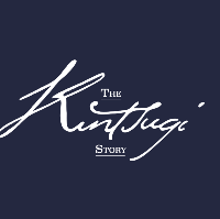 The Kintsugi Story