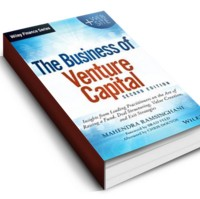 The Business of VC