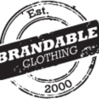 Brandable Clothing