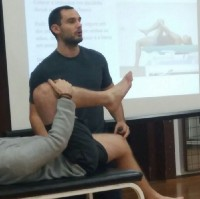 André Sousa — On Physical Exercise and Performance