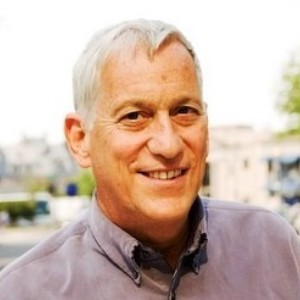 Go to the profile of Walter Isaacson