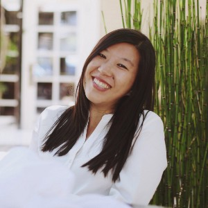 Go to the profile of Jackie Luo