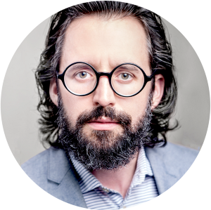 Go to the profile of David Kadavy