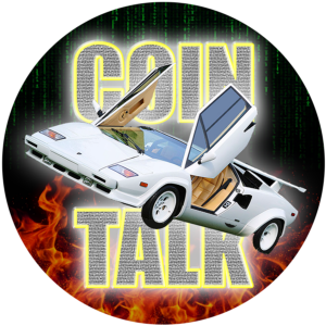 Go to the profile of Coin Talk