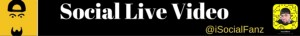 Mobile Live Streaming Video