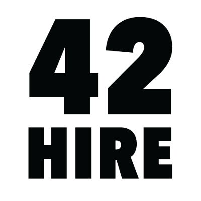 Don't Panic, Just Hire